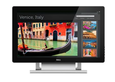 DELL - P2314T - Computer Monitors