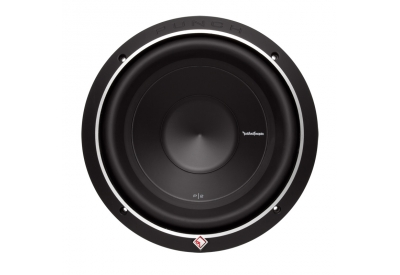 Rockford Fosgate - P2D2-10 - Car Subwoofers