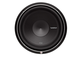 Rockford Fosgate - P2D2-12 - Car Subwoofers