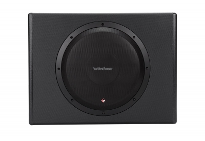 Rockford Fosgate - P300-12 - Vehicle Sub Enclosures