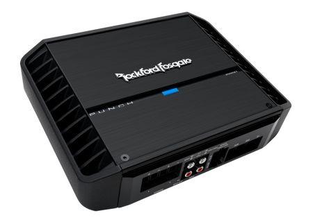 Rockford Fosgate - P300X1 - Car Audio Amplifiers