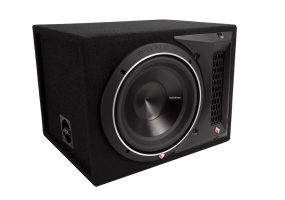 Rockford Fosgate - P3-1X10 - Vehicle Sub Enclosures