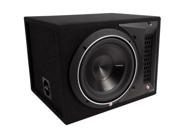 Rockford Fosgate - P3-1X10 - Car Subwoofers