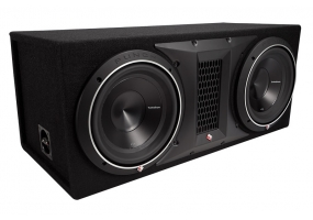 Rockford Fosgate - P3-2X10 - Vehicle Sub Enclosures