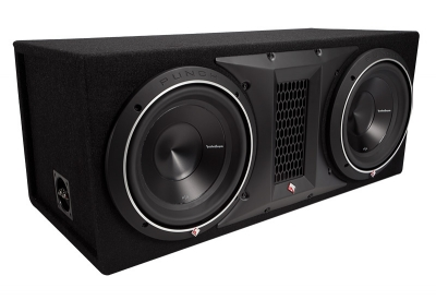 Rockford Fosgate - P3-2X10 - Car Subwoofers