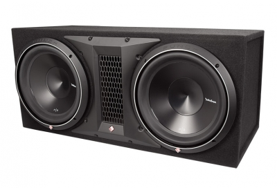 Rockford Fosgate - P3-2X12 - Vehicle Sub Enclosures