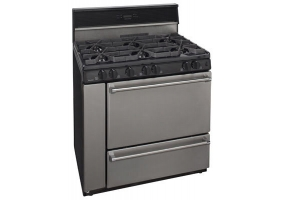 Premier - P36S148BP  - Free Standing Gas Ranges & Stoves