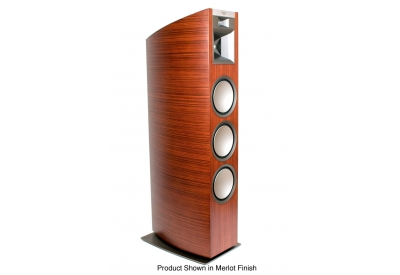 Klipsch - P38FESPRESSO - Floor Standing Speakers
