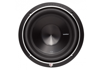 Rockford Fosgate - P3D2-10 - Car Subwoofers