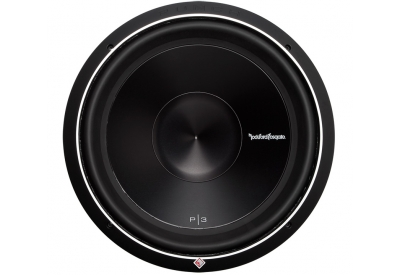 Rockford Fosgate - P3D2-15 - Car Subwoofers