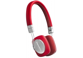 Bowers & Wilkins - P3RED - Headphones
