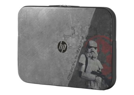 "HP Star Wars Special Edition 15.6"" Laptop Protective Padded Sleeve - P3S09AA#ABC"