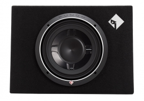Rockford Fosgate - P3S-1X10 - Vehicle Sub Enclosures