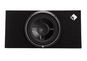 Rockford Fosgate - P3S-1X12 - Vehicle Sub Enclosures