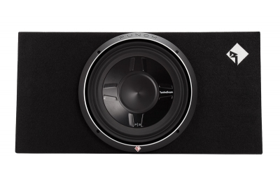 Rockford Fosgate - P3S-1X12 - Car Subwoofers