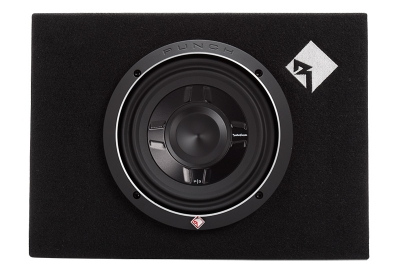 Rockford Fosgate - P3S-1X8 - Vehicle Sub Enclosures