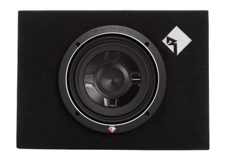 Rockford Fosgate - P3S-1X8 - Car Subwoofers