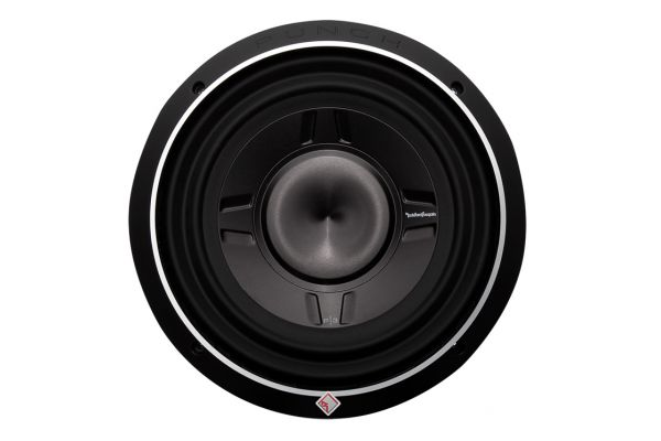 "Large image of Rockford Fosgate 10"" Punch P3S Shallow 4-Ohm Car Subwoofer - P3SD4-10"
