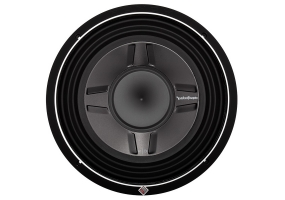 Rockford Fosgate - P3SD4-12 - Car Subwoofers