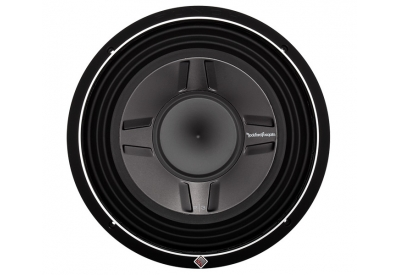 Rockford Fosgate - P3SD2-12 - Car Subwoofers