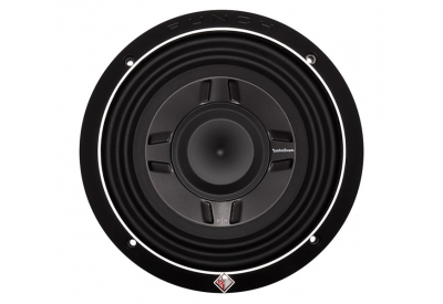 Rockford Fosgate - P3SD4-8 - Car Subwoofers