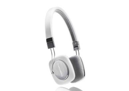 Bowers & Wilkins - P3W - Headphones