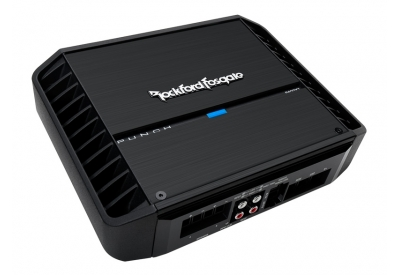 Rockford Fosgate - P400X1 - Car Audio Amplifiers