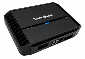 Rockford Fosgate - P400X2 - Car Audio Amplifiers