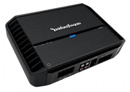 Rockford Fosgate - P400X2 - Car Audio Amplifiers