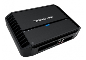 Rockford Fosgate - P400X4 - Car Audio Amplifiers