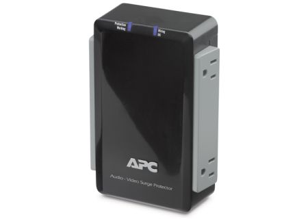 APC - P4V - Surge Protectors