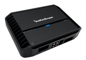 Rockford Fosgate - P500X1BD - Car Audio Amplifiers