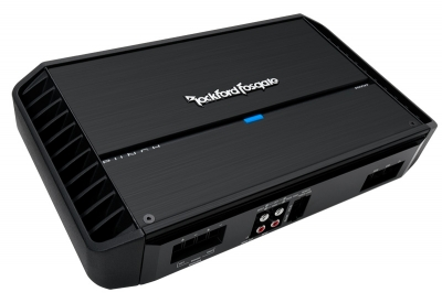 Rockford Fosgate - P500X2 - Car Audio Amplifiers