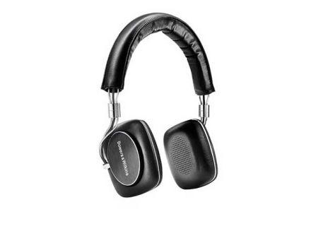 Bowers & Wilkins - P5BS2 - On-Ear Headphones
