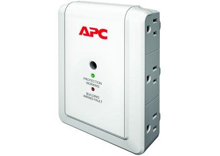 APC - P6WT - Surge Protectors