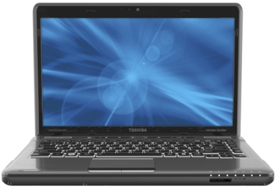 Toshiba - P745-S4360 - Laptops / Notebook Computers