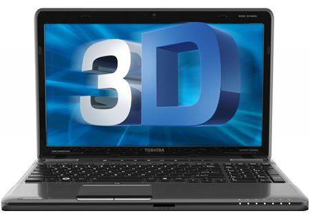 Toshiba - P755-3DV20 - Laptops & Notebook Computers