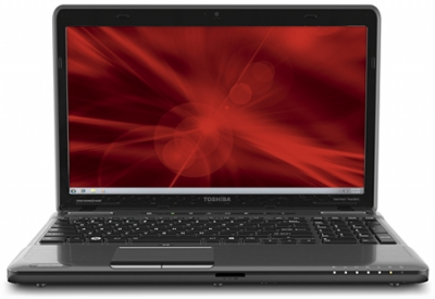 Toshiba - P755D-S5172 - Laptops / Notebook Computers