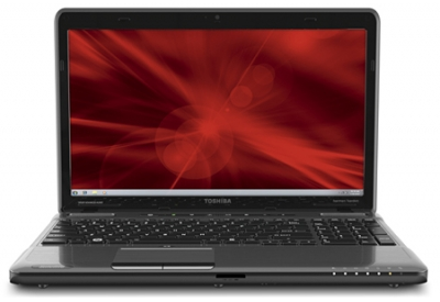Toshiba - P755-S5174 - Laptops / Notebook Computers
