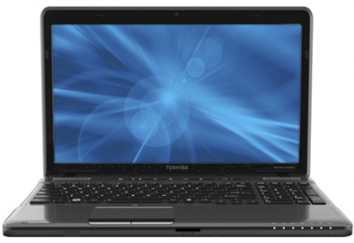 Toshiba - P755-S5395 - Laptop / Notebook Computers