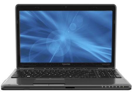 Toshiba - P755-S5395 - Laptops & Notebook Computers