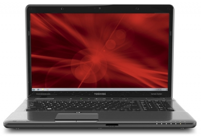 Toshiba - P775-S7160 - Laptops / Notebook Computers