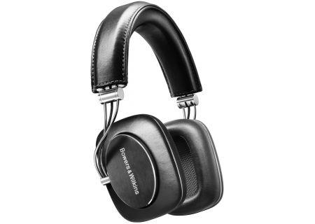 Bowers & Wilkins - P7BK - Over-Ear Headphones
