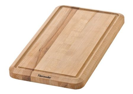 Thermador - PA12CHPBLK - Carts & Cutting Boards