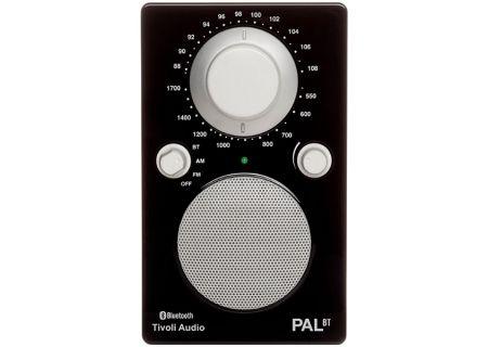 Tivoli Audio - PALBTGBK - Bluetooth & Portable Speakers