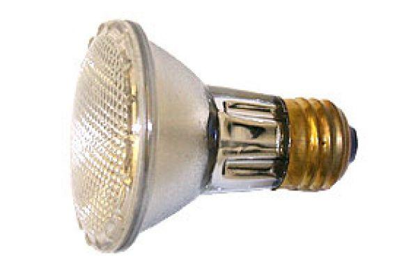 Large image of Broan Hood Halogen Lamp - PAR20 (3V705)