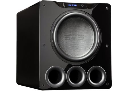 SVS - PB16-ULTRA-PIANO-GLOSS - Subwoofers