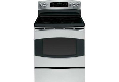 GE - PB905STSS - Electric Ranges