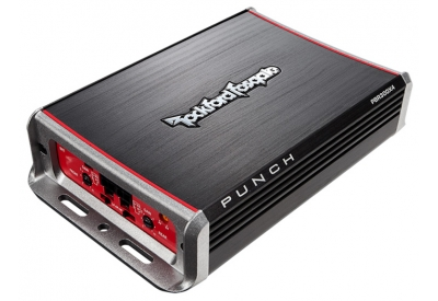 Rockford Fosgate - PBR300X4 - Car Audio Amplifiers