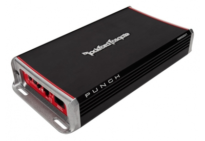 Rockford Fosgate - PBR500X1 - Car Audio Amplifiers